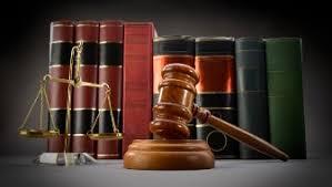 أنواع الحجز في القضاء